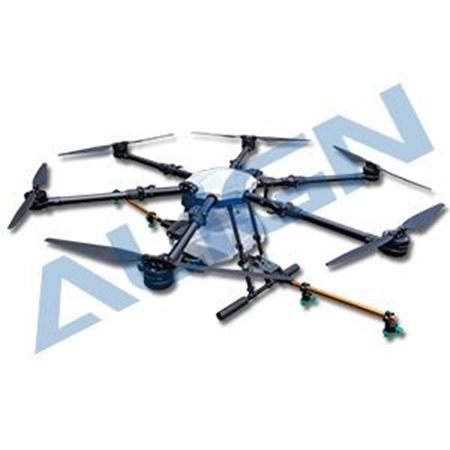 Picture for category ALIGN M6 High-Performance Agricultural Drone