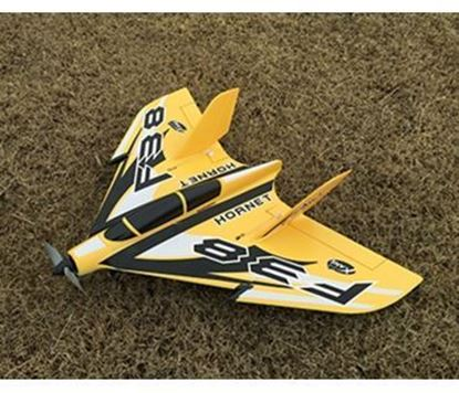 Picture of Xane-RC F38 Hornet 800mm RTF
