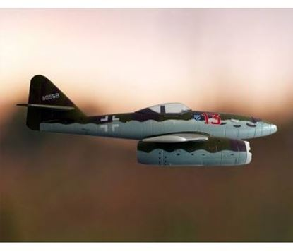 Picture of Xane-RC ME-262 880mm RTF