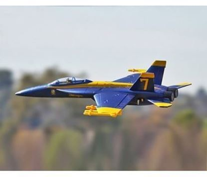 Picture of Xane-RC F-18 Super Hornet 475mm Kit