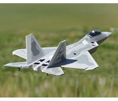 Picture of Xane-RC F-22 Raptor 510mm KIT