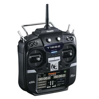 Picture of Futaba 16SZ 16-Channel Transmitter Mode I