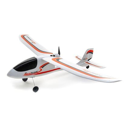 Picture of Hobby Zone HBZ5700 Mini AeroScout RTF