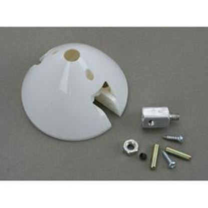 Picture of E-Flite EFL1018 Prop Adapter & Spinner Set: For Radian/Pro (replaces PKZ1018)