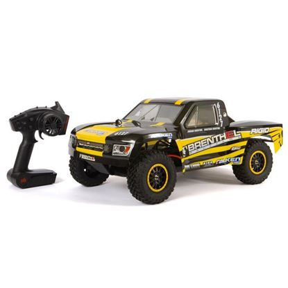 Picture of LOSI LOS03019T1 1/10 TENACITY TT Pro 4WD SCT Brushless RTR with Smart, Brenthel