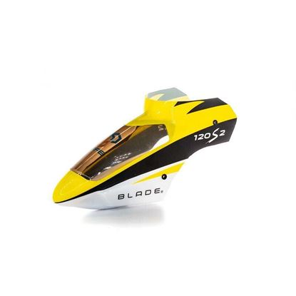 Picture of E-Flite Blade BLH1102 Canopy: 120 S2