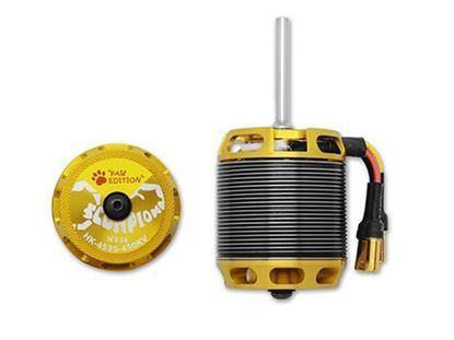 Picture of Scorpion HK-4535-450KV 12N14P PAW Edition Motor