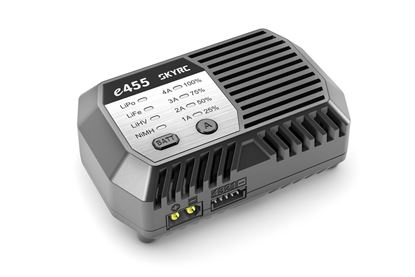 Picture of SkyRC E455 Multi Chemistry Charger  2-4S 50W / 4A LiPo LiFe LiHv