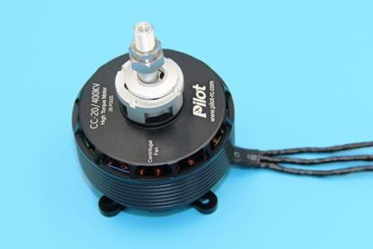 Picture of Pilot-RC CC20 – 400KV Electric Motor for 67″ Acrobatic Plane