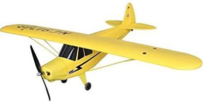 Picture of Dynam DY8927YLPNP PA-18 Super Cub 1070mm PNP