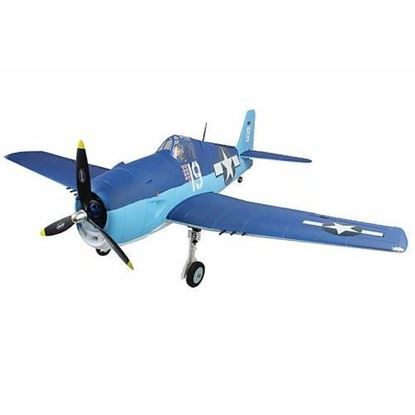 Picture of Dynam DY8958V2 F6F Hellcat  V2 12070mm PNP