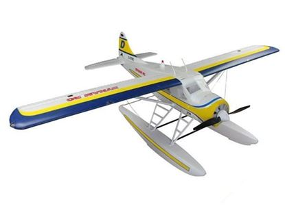 """Picture of Dynam DY8961 DHC-2 Beaver 1500mm (59"""") PNP"""