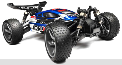 Picture of Maverick MV12807 1/18 Ion XB Buggy RTR