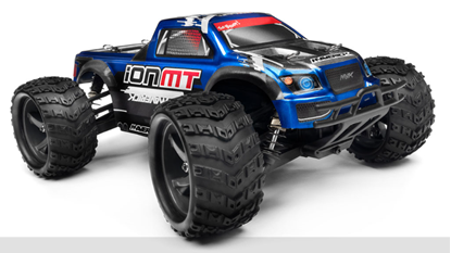 Picture of Maverick MV12809 1/18 Ion MT Monster RTR