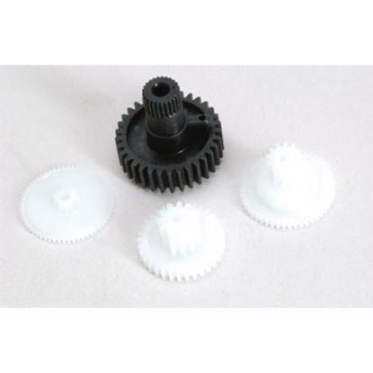 Picture of Futaba EBS3243 Gear Set for S9252 Servo