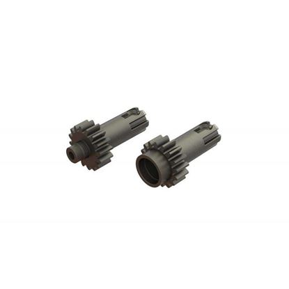 Picture of ARRMA AR310775 / ARAC3999 Differential Outdrives Metal (2)