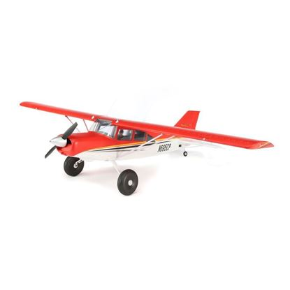 Picture of E-Flite EFL53500 Maule M-7 1.5m BNF Basic with AS3X and SAFE Select, includes Floats