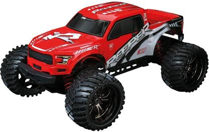 Picture of Cen Racing 9518 9518 REEPER 1/7 Scale 4WD RTR Truck- Red