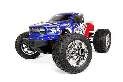 Picture of Cen Racing 9520 REEPER Edition 1/7 Scale 4WD RTR Truck (American Force)