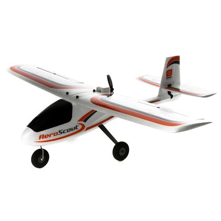 Picture for category Aeroscout