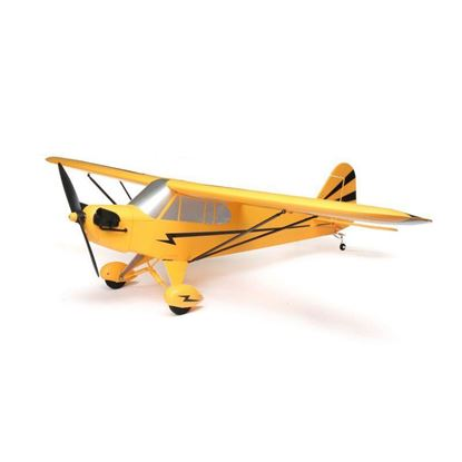 Picture of E-Flite EFL5150 Clipped Wing Cub 1.2m BNF Basic