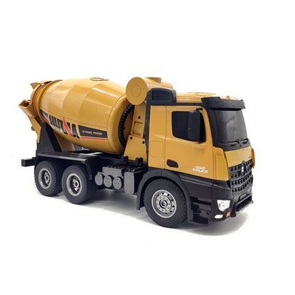 Picture of Huina 1574 2.4G 1/14 10ch Concrete Mixer