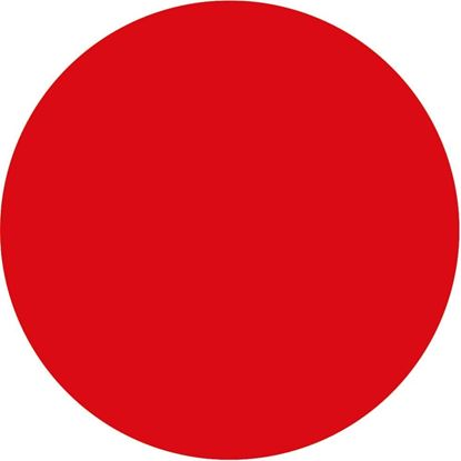 Picture of Oratex fabric 10-020-002 - width: 60 cm - length: 2 m Fokker Red