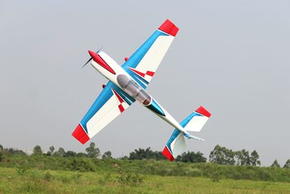 Picture of Pilot-RC Extra NG – 78″ (1.98m) Colour 01 Red/White/Blue