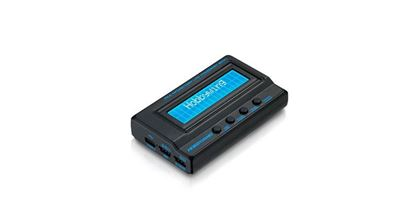 Picture of Hobbywing 30502001 Multifunction LCD Program Box-V2