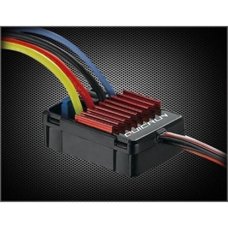 Picture for category Brushed ESCs