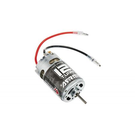 Picture for category Brushed Motors