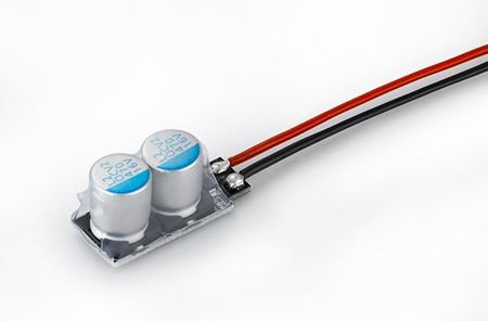 Picture for category Sensor Cables, Capacitors & ESC switches