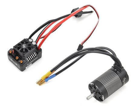 Picture for category 1/10 Motor & ESC Combos