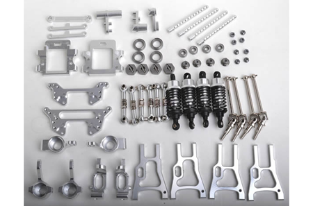 Picture for category Car Parts