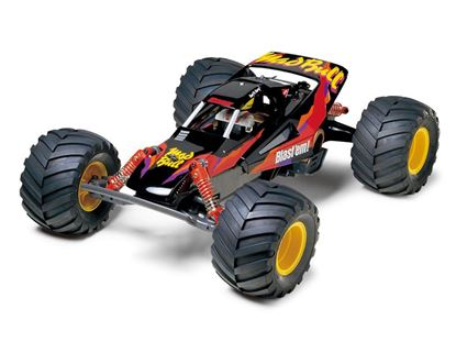 Picture of Tamiya 58205 1/10 Mad Bull Off Road Kit