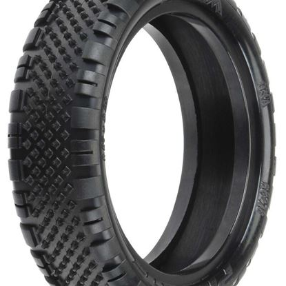 """Picture of Proline PRO8278103 Prism 2.2"""" 2WD Z3 Off-Road Carpet Buggy Front"""