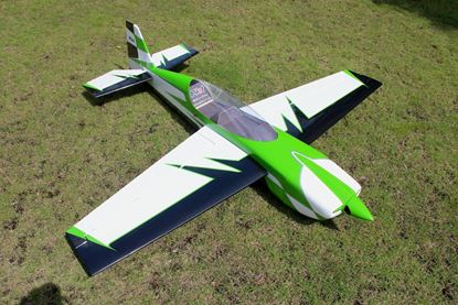 Picture of Pilot-RC Extra NG – 67″ (1.70m) Colour 02 Green/Black
