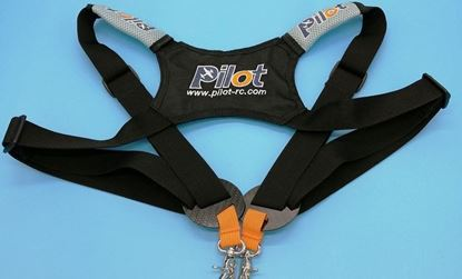 Picture of Pilot RC Transmitter Harness
