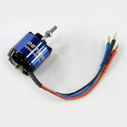 Picture of Detrum BM2313A- KV1850 Brushless Motor (SCOUT)