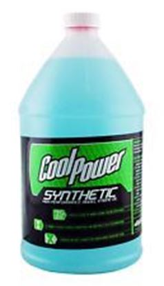Picture of Morgan Coolpower Green 3.8L (was Blue) Synthetic Oil