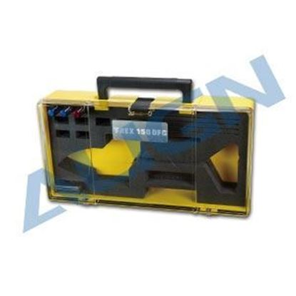 Picture of H15Z003XAW 150 Carry Box-Yellow