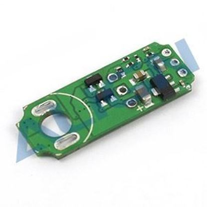 Picture of HSP53501  DS535/DS535M Servo Circuit Board
