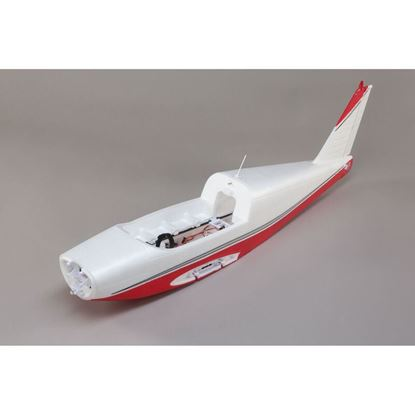 Picture of E-Flite EFL5451 Painted Fuselage: Cherokee 1.3m