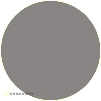 Picture of Oracover 21-011-002  iron-on film - width: 60 cm - length: 2 m Light Grey