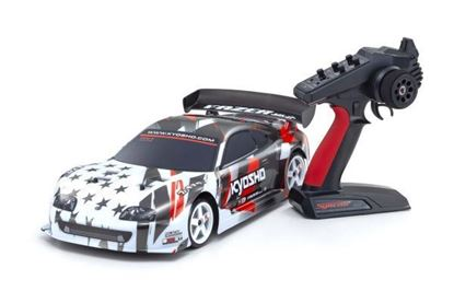 Picture of Kyosho 34471T1B EP RS Fazer Mk2 Drift Toyota Supra A80 RTR